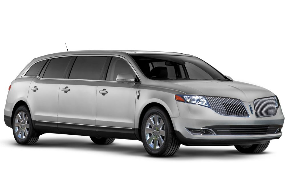 The last Lincoln limo was the Lincoln MKT