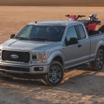 2020 Ford F 150 Here S What S New And Different