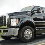 Here S Why Ford F 650 And F 750 Skipped The 2020 Model Year