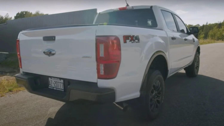 mbrp ranger exhaust gives 2 3l ecoboost