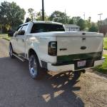 Extremely Rare 2008 Ford F 150 Roush Stage 2 Pops Up On Craigslist