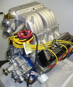 Ford Truck Efi Bronco And F150 Powerplants