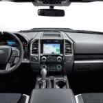 2019 Ford Raptor Interior