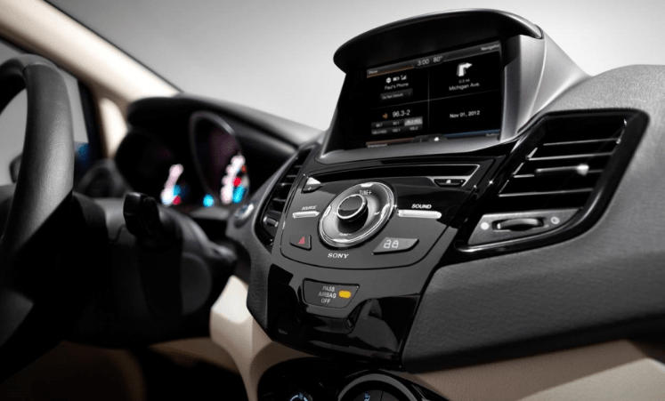 2020 Ford Fusion Interior Ford Engine
