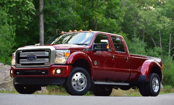 2020 Ford Super Duty Rumors Changes Diesel Ford Engine
