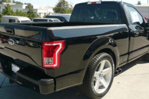2019 Ford Lightning Exterior