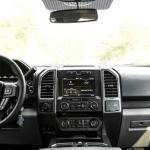 2019 Ford Lightning Interior