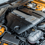 2019 Ford Mustang Boss 429 Engine