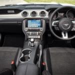 2019 Ford Mustang Boss 429 Interior