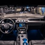 2019 Ford Mustang Bullitt Interior