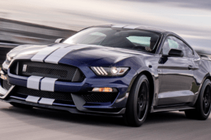 2019 Ford Mustang Gt350 Exterior