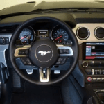 2019 Ford Shelby GT500 Interior