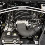 2019 Ford Torino Engine