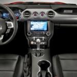2019 Ford Torino Interior