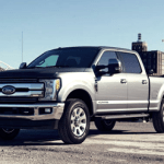 2020 Ford F 250 Exterior
