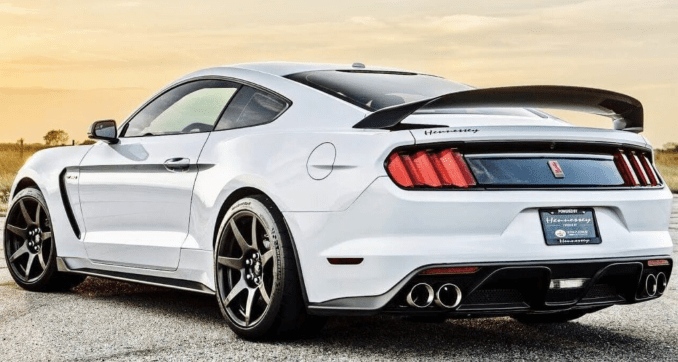 2020 Ford Mustang Hybrid Concept Price Rumors Ford Engine