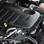 2020 Ford Ranger Engine