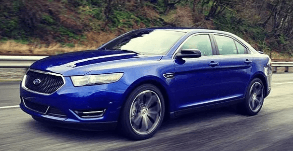 2020 Ford Taurus SHO Specs, Release Date, Review – Ford Engine