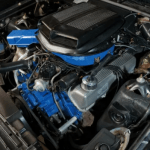 2020 Ford Ranchero Engine
