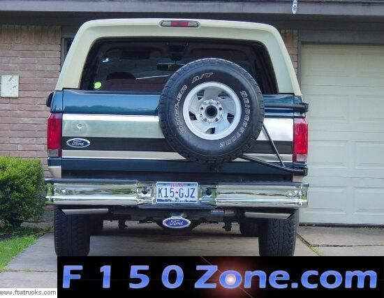 ford f zone