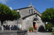 Iglesia de San Tirso | Photo by Giancarlo Milea