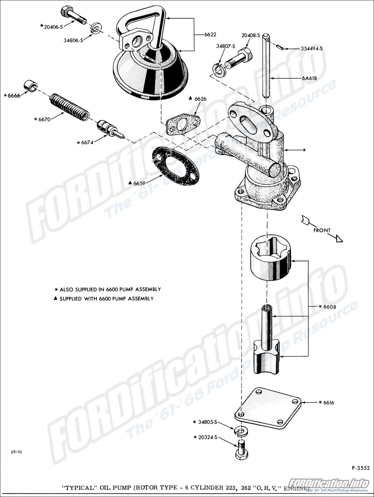 Engine Related Schematics