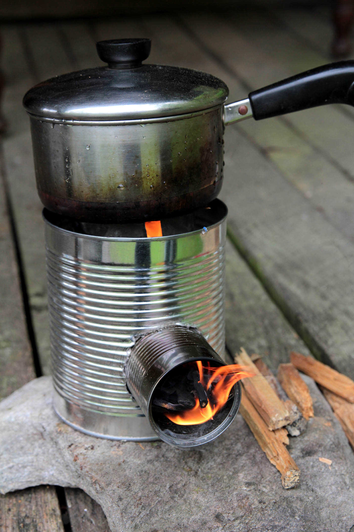 20 Amazing Things To Do With Tin Cans