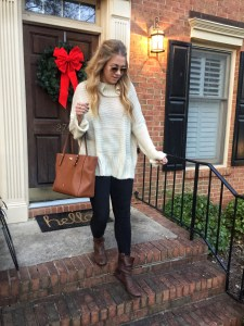 the best fall boots around!