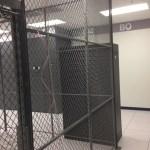 Data Center Server Cage