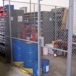 Warehouse Tool Crib