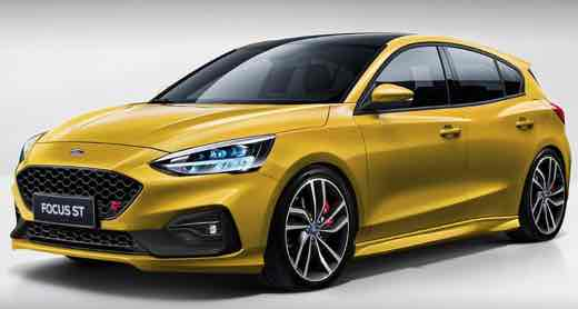 2019 Ford Focus ST Automatic, 2019 ford focus st specs, 2019 ford focus st line, 2019 ford focus st price, 2019 ford focus st usa, 2019 ford focus st interior, 2019 ford focus st horsepower,