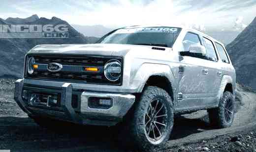 2020 Ford Bronco Two Door, 2020 ford bronco specs, 2020 ford bronco price, 2020 ford bronco interior, 2020 ford bronco news, 2020 ford bronco rampage, 2020 ford bronco 4 door,