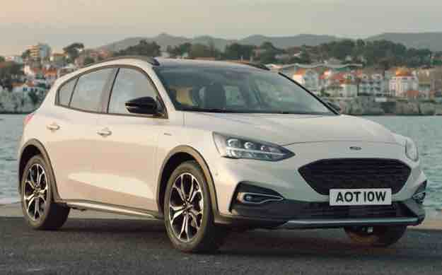 2019 Ford Focus Active AWD, 2019 ford focus active price, 2019 ford focus active review, 2019 ford focus active us, 2019 ford focus active dimensions, 2019 ford focus active specs,