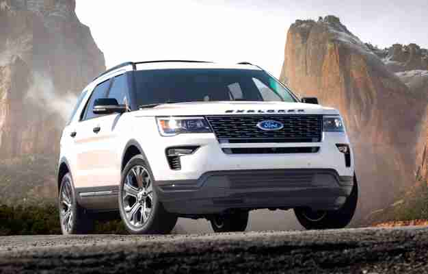 2019 Ford Explorer ST Specs and Release Date, 2019 ford explorer st release date, 2019 ford explorer st specs, 2019 ford explorer body style, 2019 ford explorer sport st, 2019 ford explorer new body style, 2019 ford explorer australia, 2