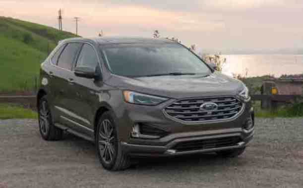 2021 Ford Edge Review, 2021 ford edge redesign, 2021 ford edge hybrid,