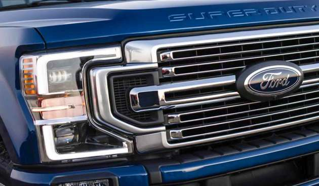 The Next Incredible 2023 Ford F350 Preview