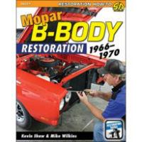 Bok, Mopar B-body restoration