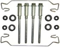 Caliper Hardware Kit, -73-74 B & E-body