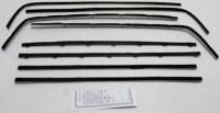 Skraplister, -66-67 Dodge Charger