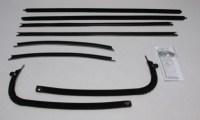 Skraplister, -69-72 Pontiac GTO/LeMans Coupé