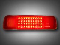 LED baklysen, -70 Dodge Dart