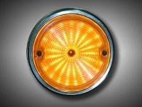 LED park.lyse, -67 Chevrolet Camaro