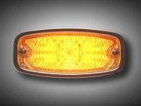 LED park.lyse, -68 Chevrolet Camaro