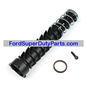 Oil Filter Tube 3C3Z 6C755 AA - FordPartsOne