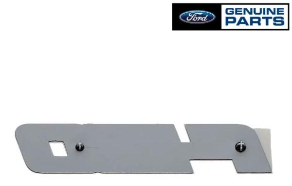 F150 Tailgate Emblem 2009-2014 Pin Style - FordPartsOne