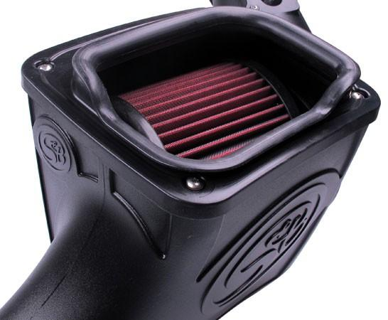 Cold Air Intake for 2003-2007 Ford Powerstroke 6.0L - FordPartsOne