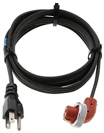 Dodge Ram Cummins Block Heater Cord Kit