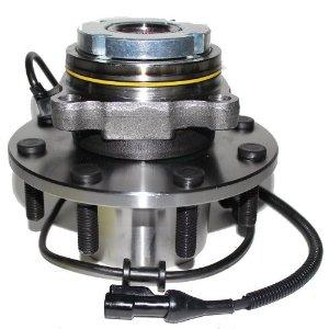 Premium Early 1999  Front Hub 4x4 SRW 4WABS - FordPartsOne