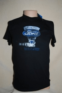 FORD GENUINE PARTS T SHIRT Image