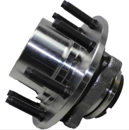 Early 1999  Front Hub 4x4 SRW Without ABS 8 Lug - FordPartsOne